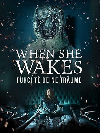 When She Wakes - Fürchte Deine Träume
