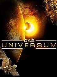 Das Universum 3D