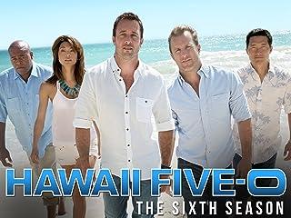 Hawaii Five-0 シーズン6