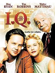 I.Q. - Liebe ist relativ