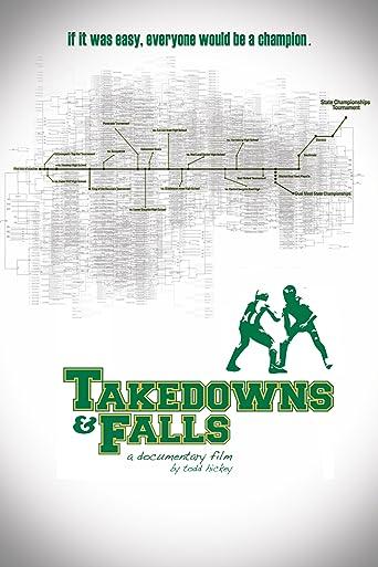 Takedowns & Falls [OV/OmU]