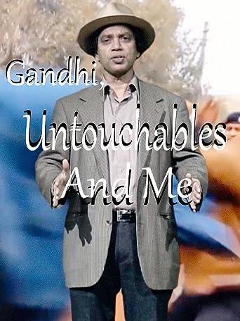 Gandhi, Untouchables and Me [OV]