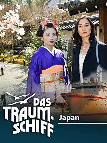 Das Traumschiff - Japan (2019)