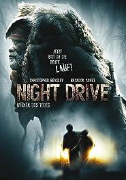 Night Drive - Hyänen des Todes