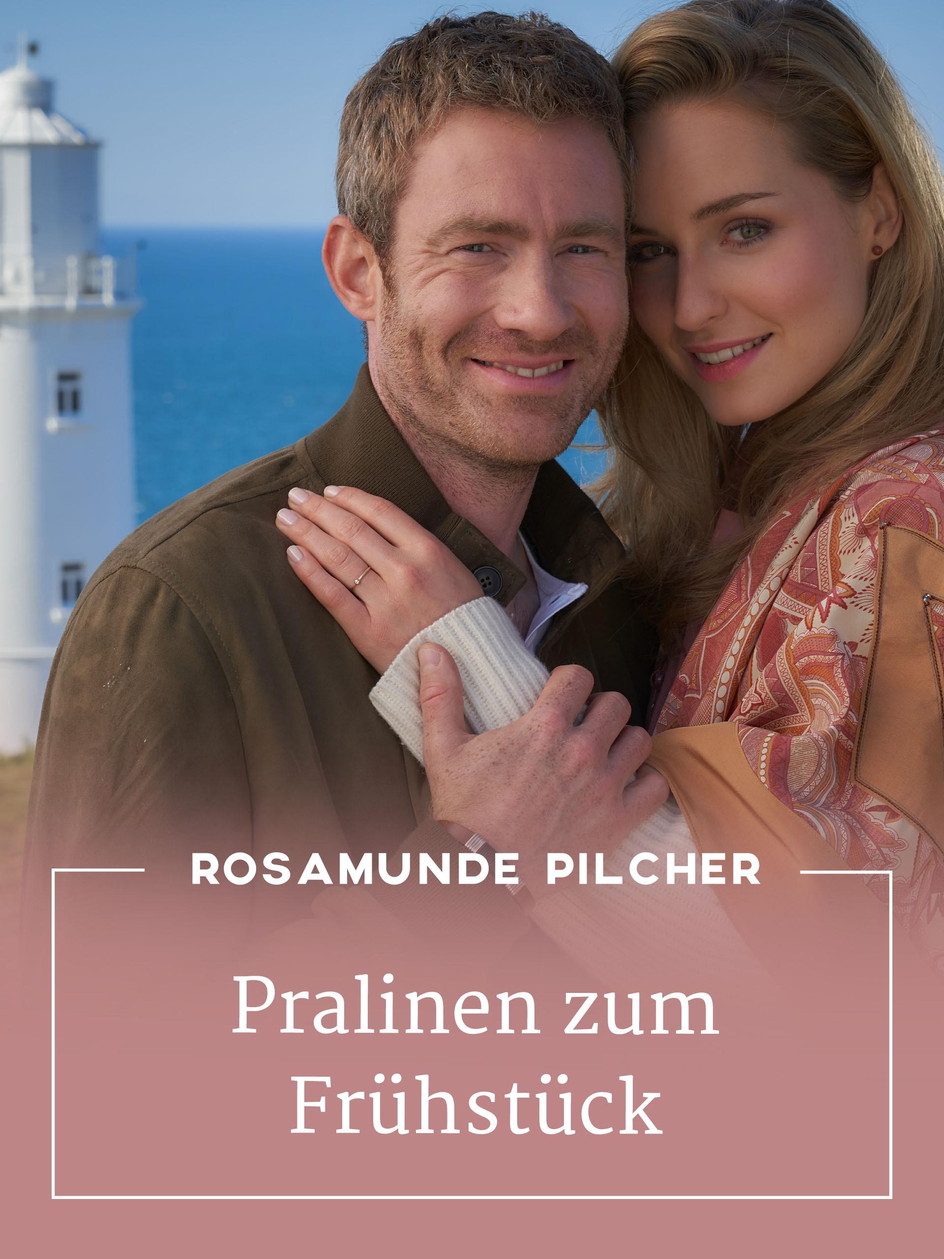 Rosamunde Pilcher - Pralinen zum Frühstück