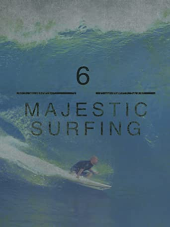 6 Majestic Surfing