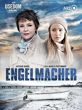 Engelmacher - Der Usedom-Krimi