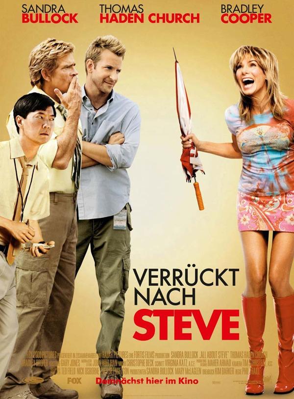 Verrückt nach Steve