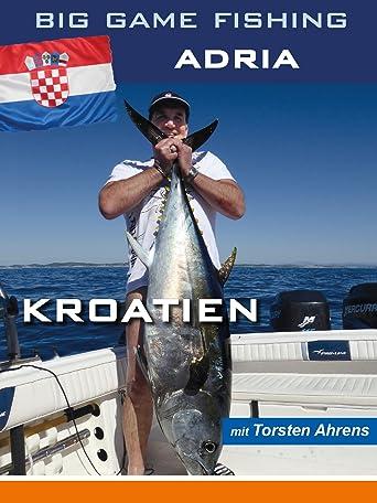 Big Game Fishing Adria - Kroatien