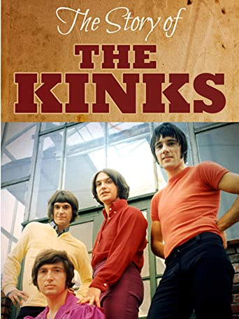 The Story Of: The Kinks