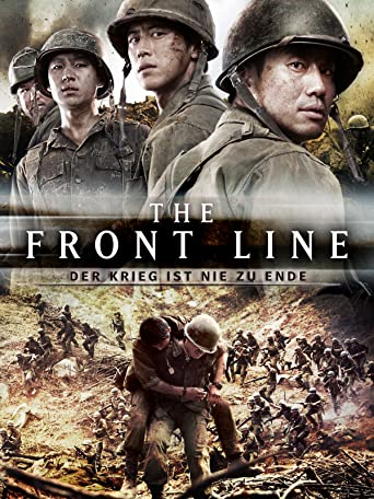 The Front Line - Der Krieg ist nie zu Ende