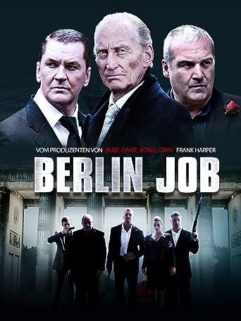 Footsoldiers of Berlin