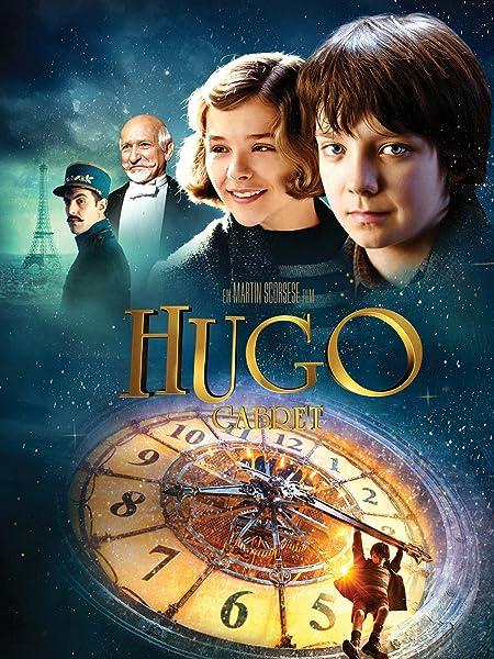 FILM DVDRIP CABRET TÉLÉCHARGER HUGO