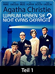 Agatha Christie: Warum haben sie nicht Evans gefragt? - Teil 1