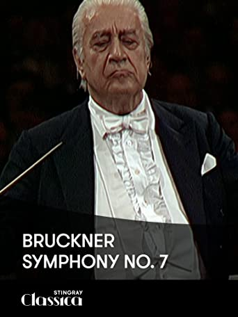 Celibidache dirigiert Bruckners 7. Sinfonie