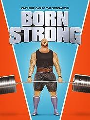 Born Strong (German) [OV]