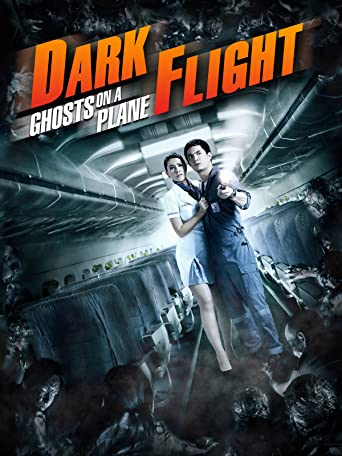 Dark Flight - Ghosts on a plane