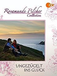 Rosamunde Pilcher: Ungezügelt ins Glück