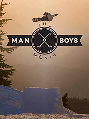 The Man Boys [OV]