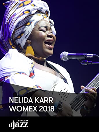 Moonlight Benjamin - WOMEX 2018