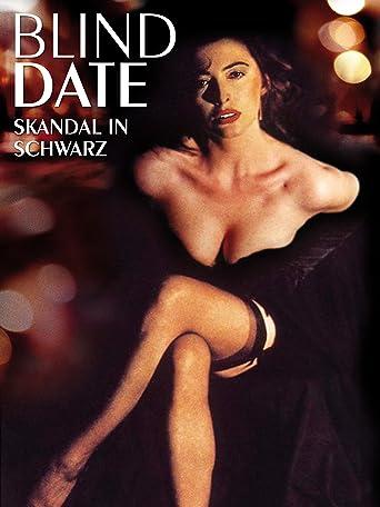 Blind Date - Skandal in Schwarz