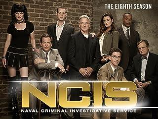 NCIS ネイビー犯罪捜査班 シーズン8