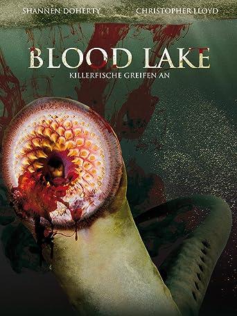 Blood Lake - Killerfische greifen an