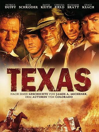 Texas - Kampf um die Freiheit