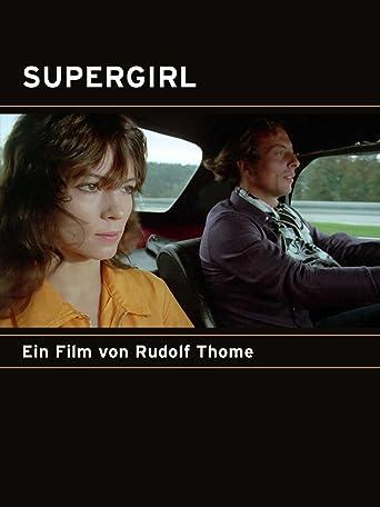 Supergirl - Das Mädchen von den Sternen