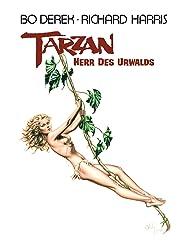 Tarzan, Herr des Urwalds