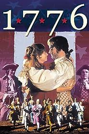1776: Rebellion und Liebe