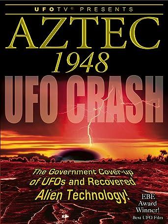 UFOTV Presents: Aztec 1948 UFO Crash [OV]