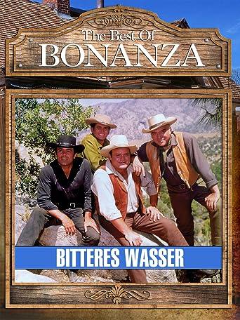 Bonanza - Bitteres Wasser [OV]