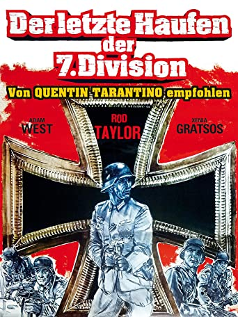 Der Letzte Haufen der 7. Division