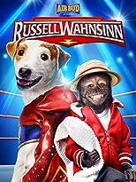 Russell Wahnsinn