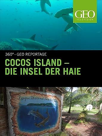 Cocos Island - Die Insel der Haie
