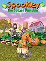 Spookley: The Square Pumpkin [OV]