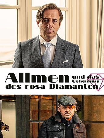 Allmen und das Geheimnis des rosa Diamanten