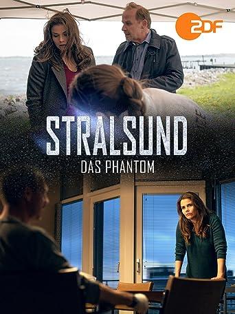 Stralsund - Das Phantom