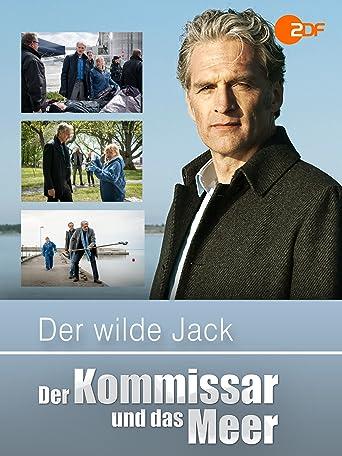 Der Kommissar und das Meer - Der wilde Jack