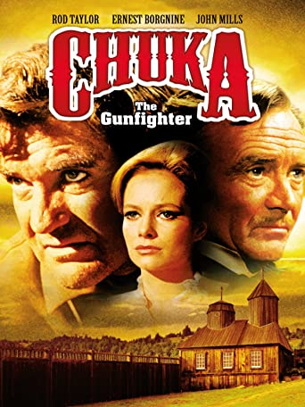 Chuka - The Gunfighter