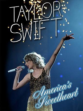 Taylor Swift: America's Sweetheart [OV]