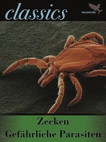 Waidwerk Classics - Zecken - Gefährliche Parasiten