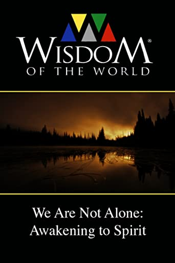 We Are Not Alone: Awakening to Spirit [OV]
