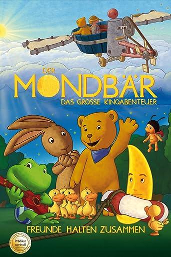 Der Mondbär - Der Film