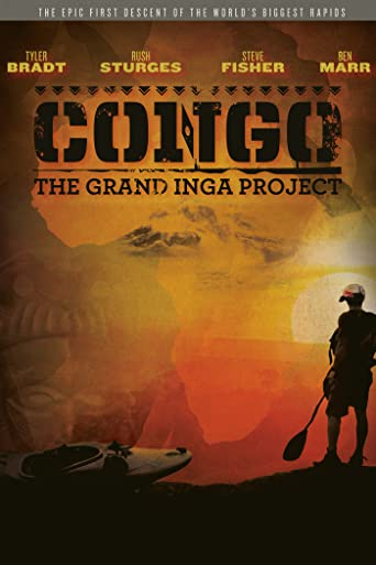 Congo: The Grand Inga Project [OV/OmU]
