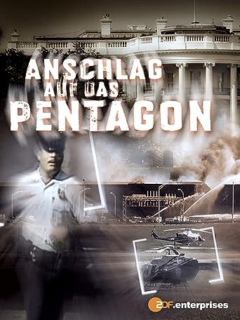 9/11 Anschlag auf das Pentagon