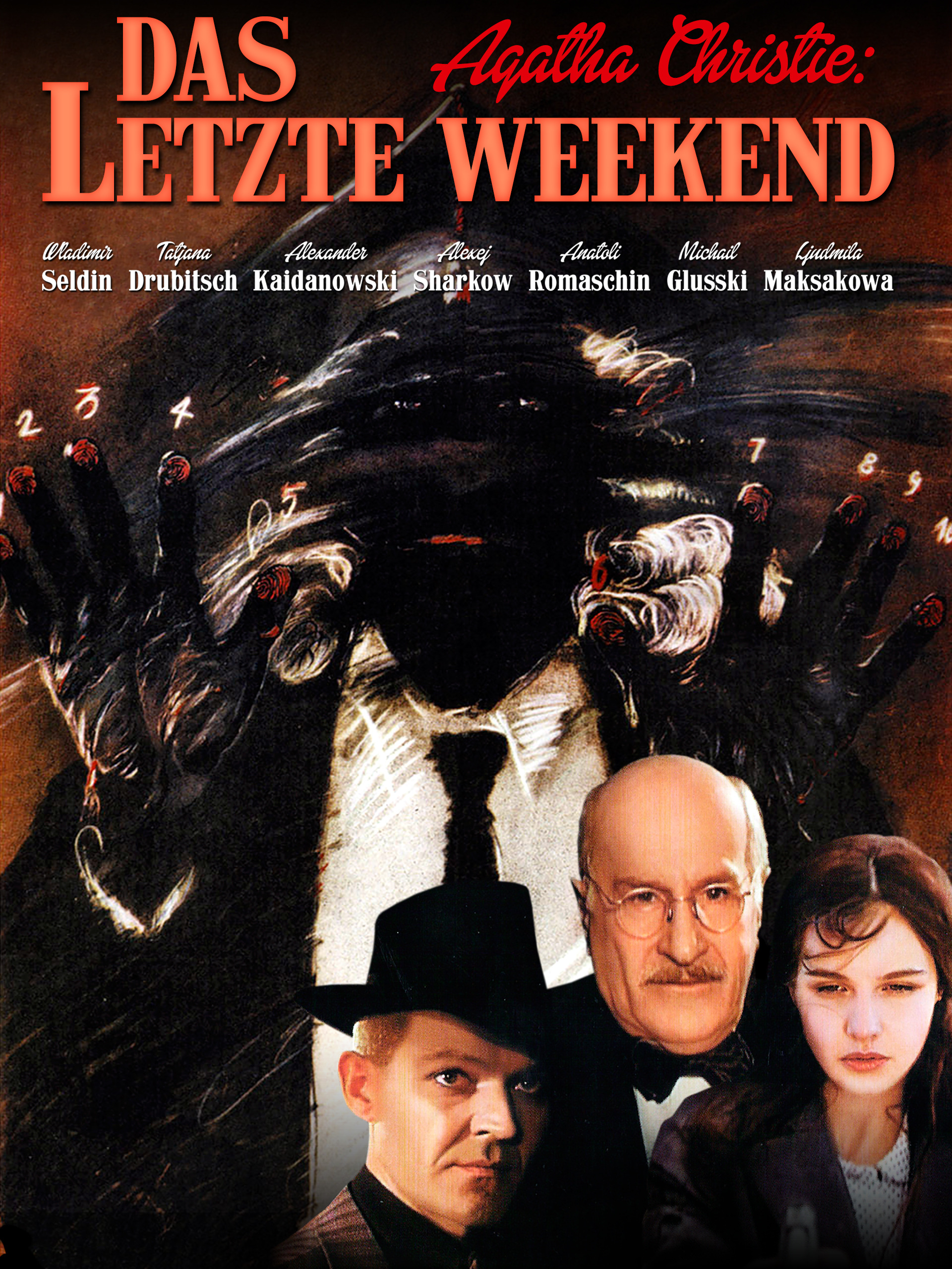 Agatha Christie: Das letzte Weekend