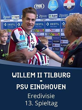 Willem II - PSV Eindhoven