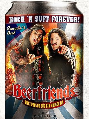 Beerfriends - Zwei Prolos für ein Halleluja